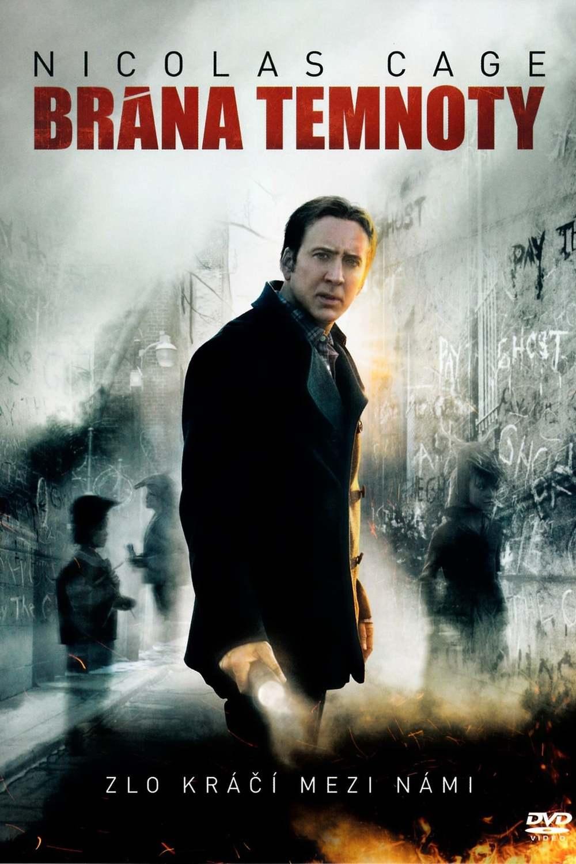 Brána temnoty | Fandíme filmu