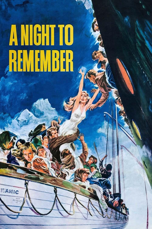 A Night to Remember | Fandíme filmu