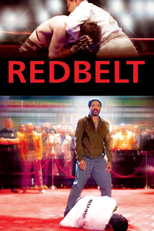 Červený pás | Fandíme filmu