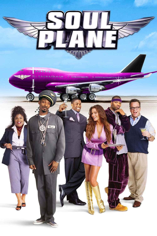 Soul Plane   Fandíme filmu