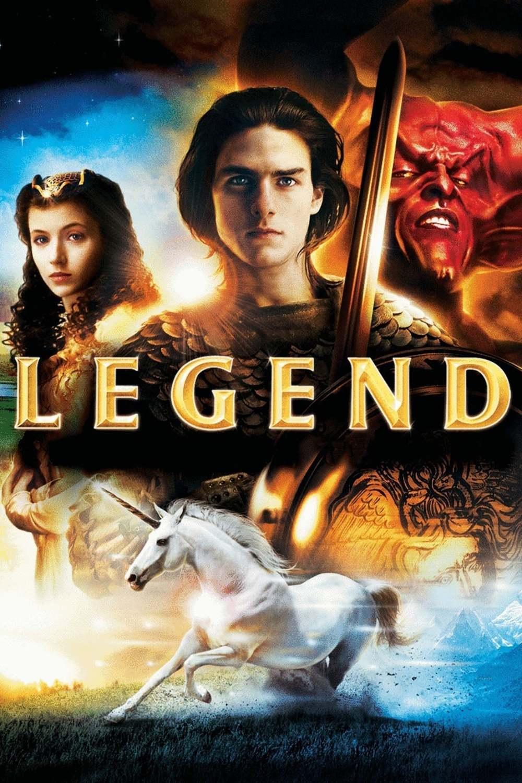 Legenda | Fandíme filmu