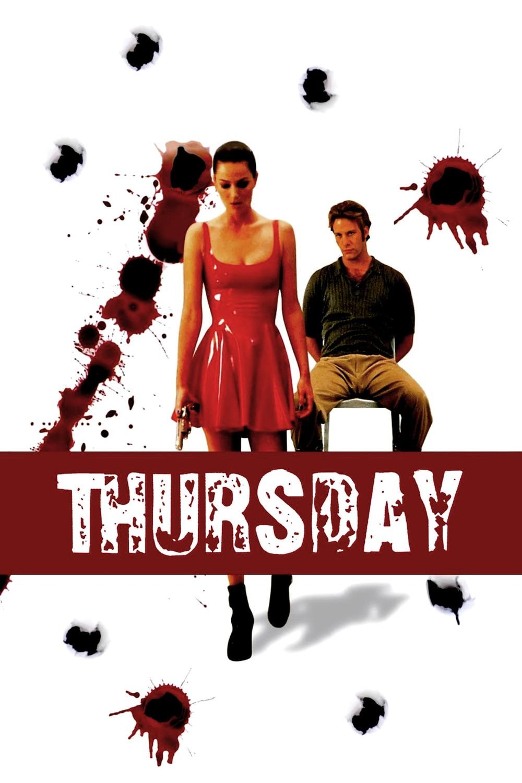 Černý čtvrtek | Fandíme filmu