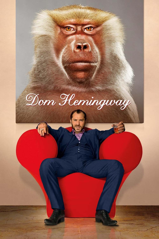 Dom Hemingway   Fandíme filmu