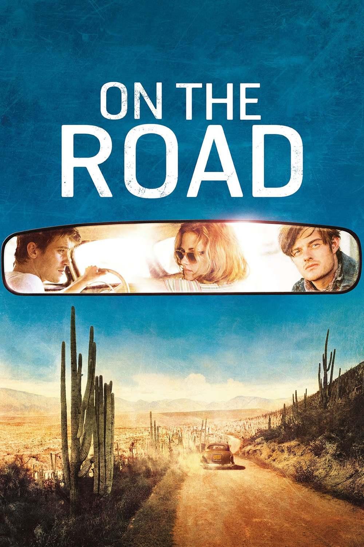Na cestě | Fandíme filmu