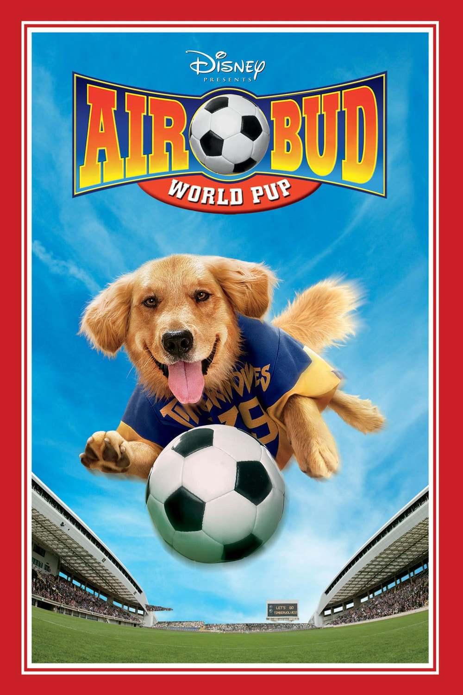 Air Bud 3: World Pup | Fandíme filmu