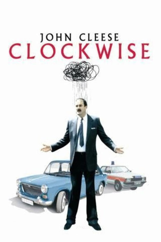 Clockwise   Fandíme filmu