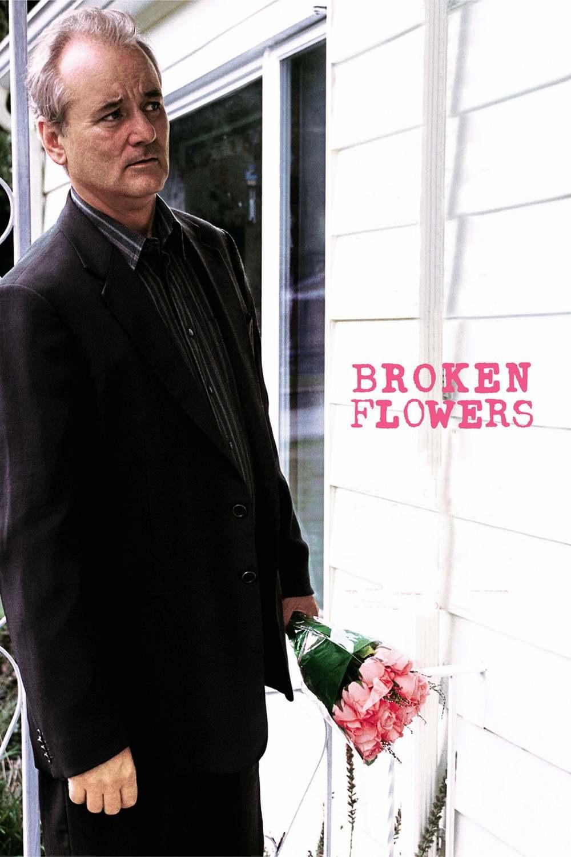 Zlomené květiny   Fandíme filmu