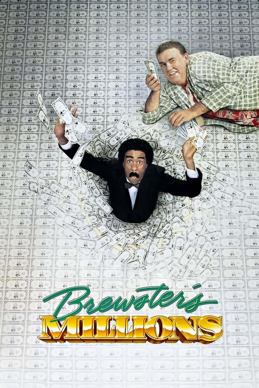 Brewsterovy milióny | Fandíme filmu
