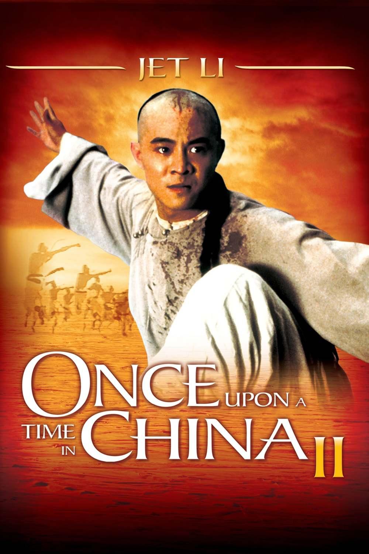 Tenkrát v Číně 2 | Fandíme filmu