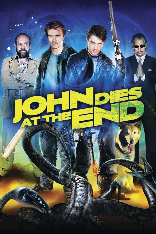 John Dies at the End | Fandíme filmu