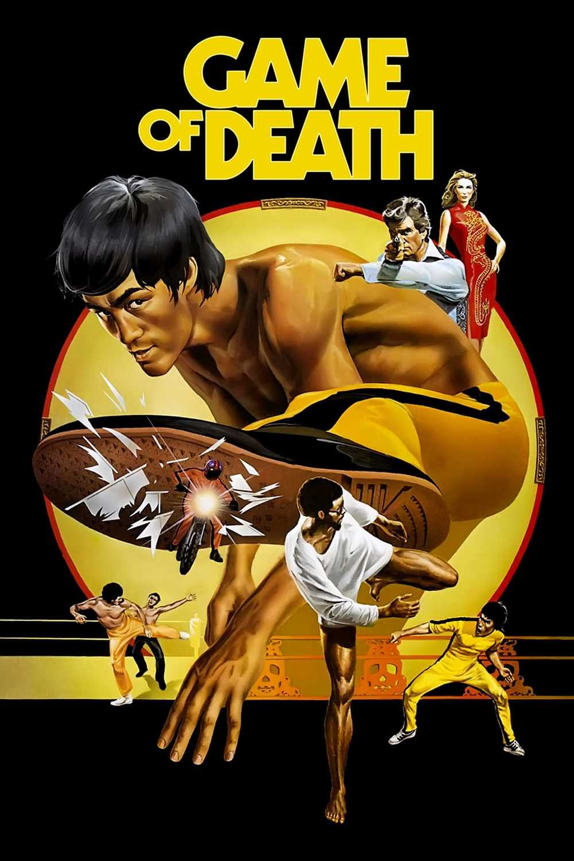 Hra smrti | Fandíme filmu