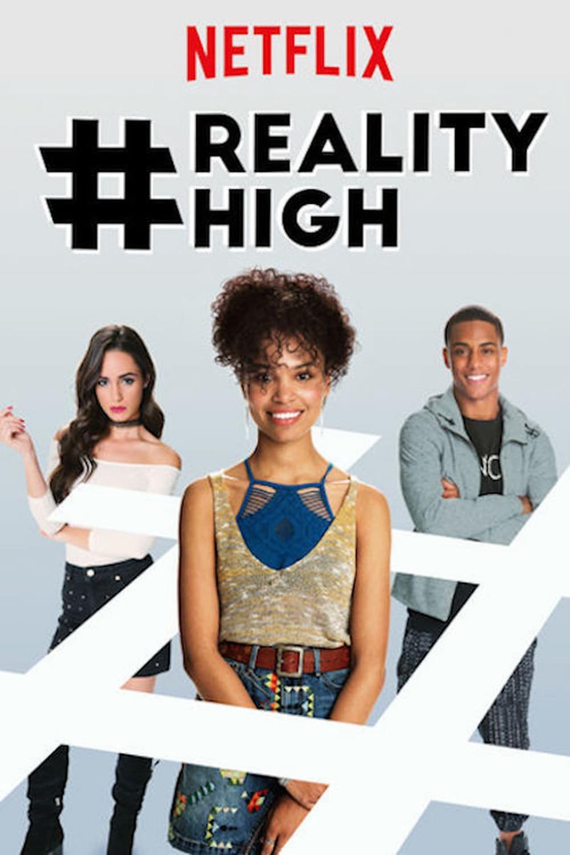 #realityhigh | Fandíme filmu