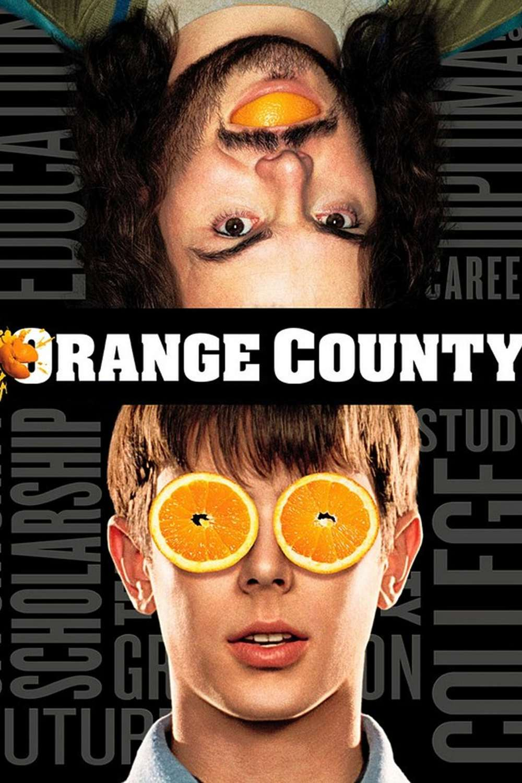 Orange County | Fandíme filmu