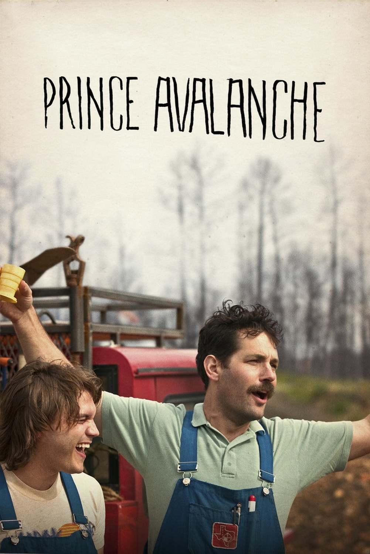 Prince Avalanche | Fandíme filmu
