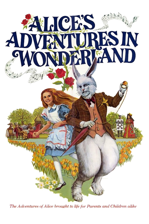 Alice's Adventures in Wonderland   Fandíme filmu