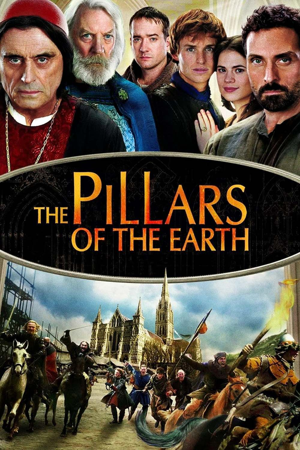 The Pillars of the Earth | Fandíme filmu