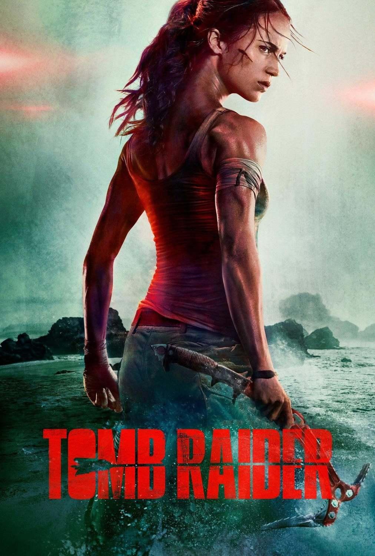 Tomb Raider | Fandíme filmu