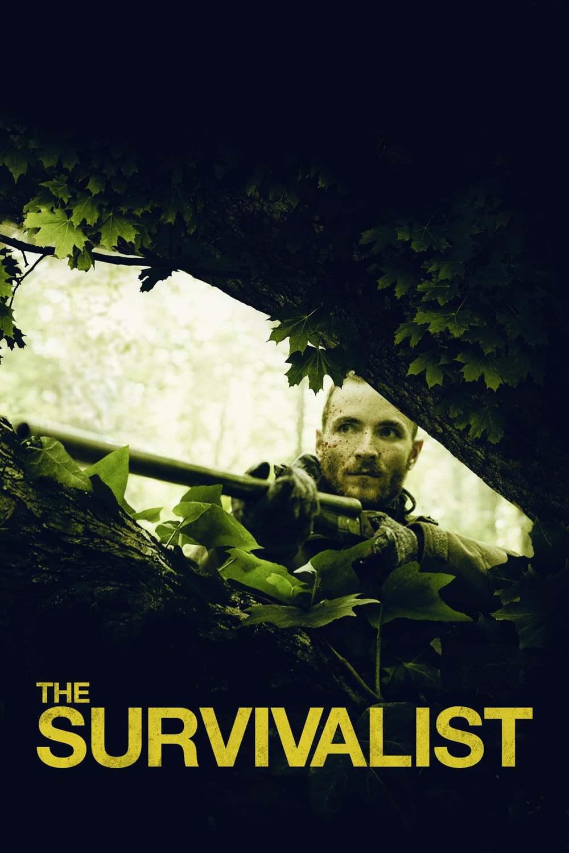 The Survivalist | Fandíme filmu