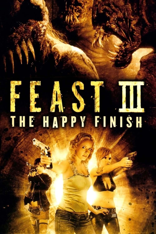 Feast III: The Happy Finish | Fandíme filmu