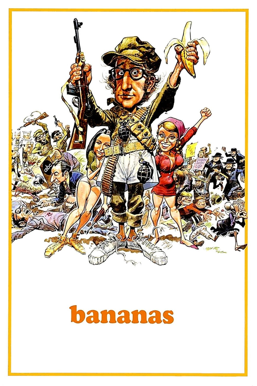 Banáni   Fandíme filmu