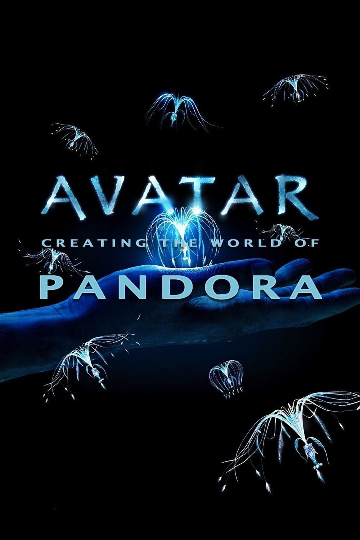 Avatar: Stvoření Pandory | Fandíme filmu