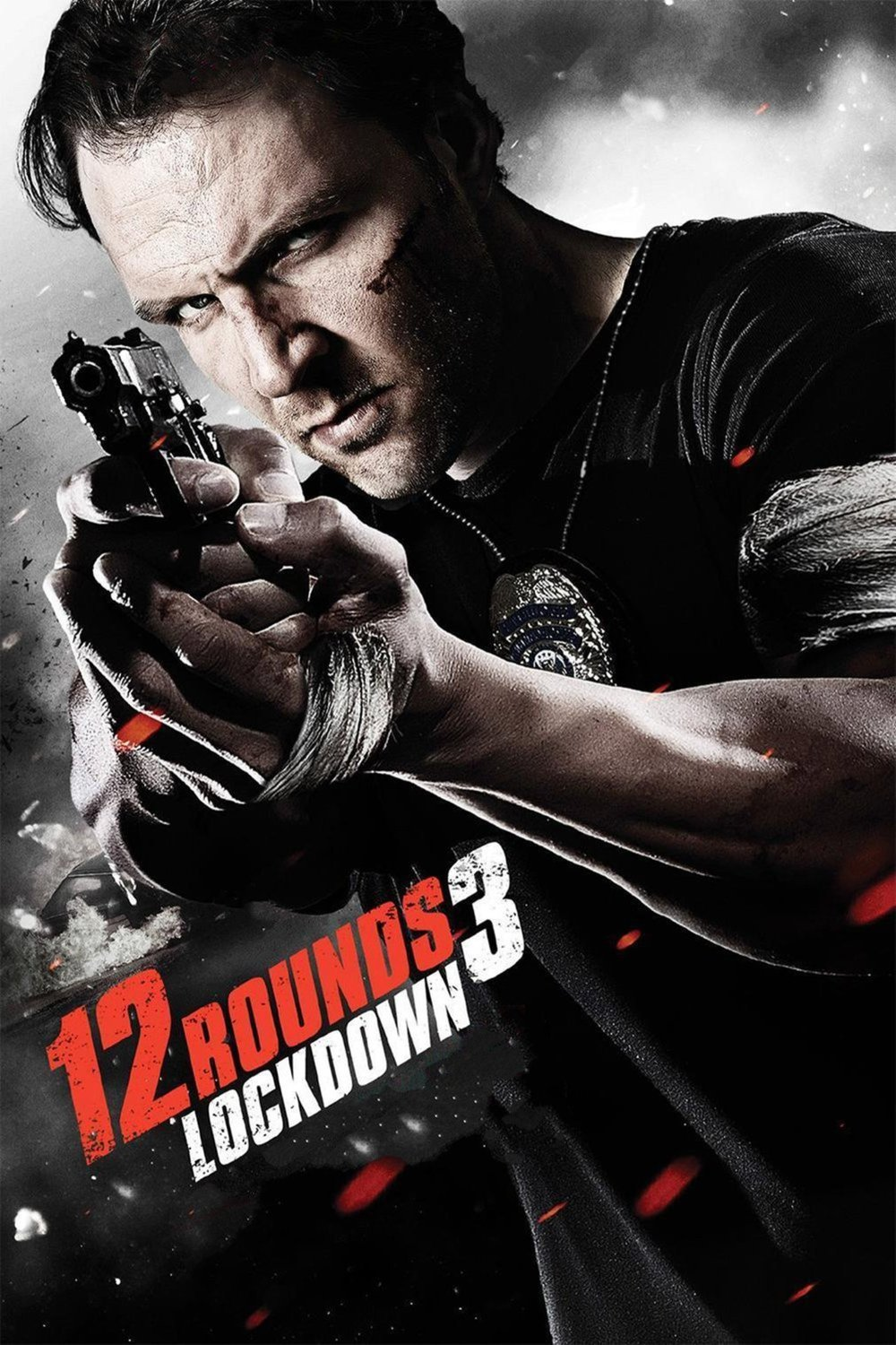 12 Rounds 3: Lockdown | Fandíme filmu