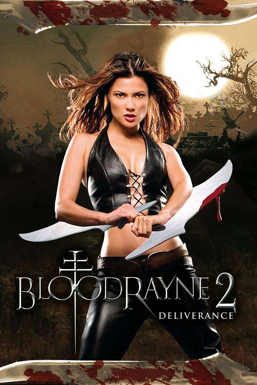 BloodRayne 2: Vykoupení | Fandíme filmu