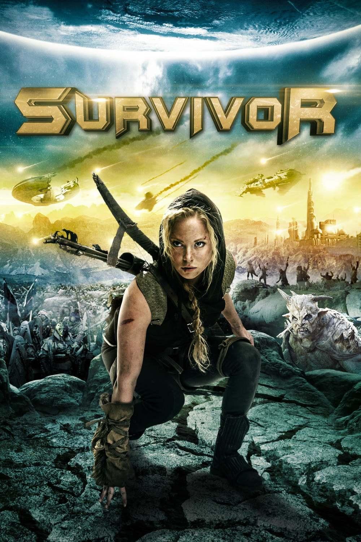Survivor | Fandíme filmu