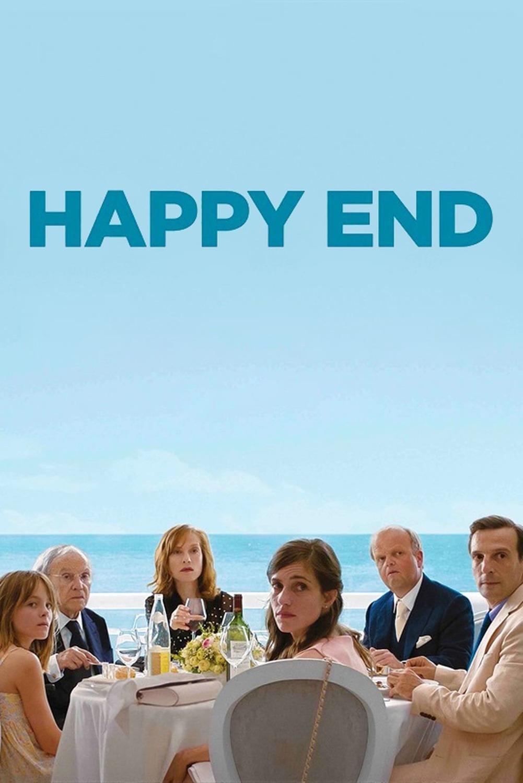 Happy End | Fandíme filmu