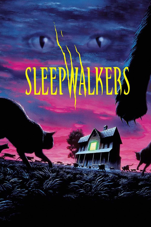 Sleepwalkers | Fandíme filmu