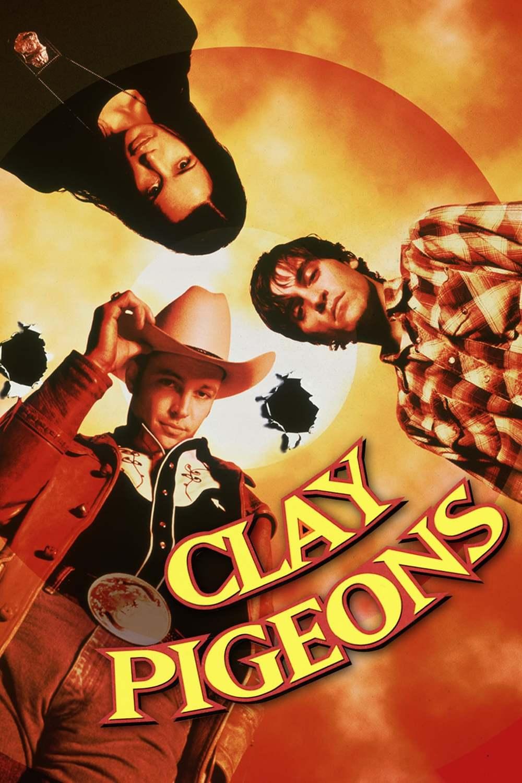 Clay Pigeons | Fandíme filmu