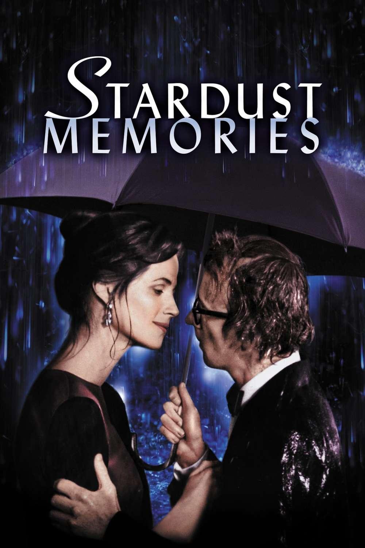 Vzpomínky na hvězdný prach | Fandíme filmu