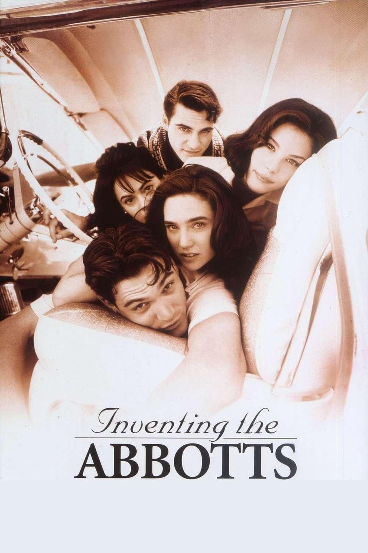 Inventing the Abbotts | Fandíme filmu