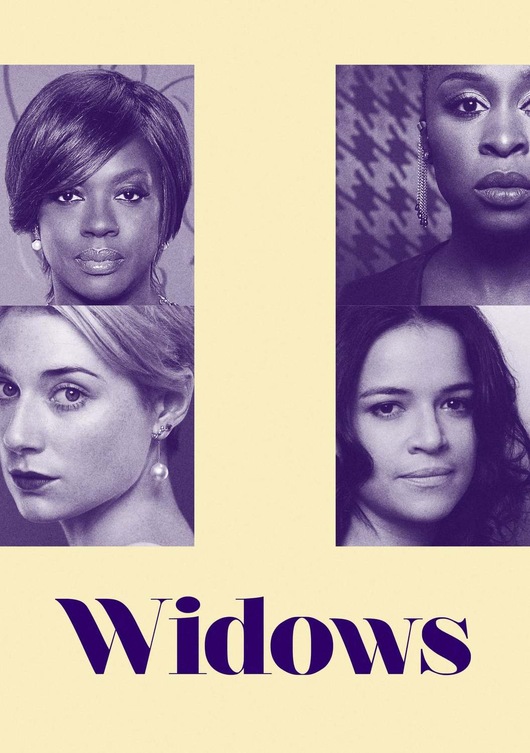 Widows | Fandíme filmu