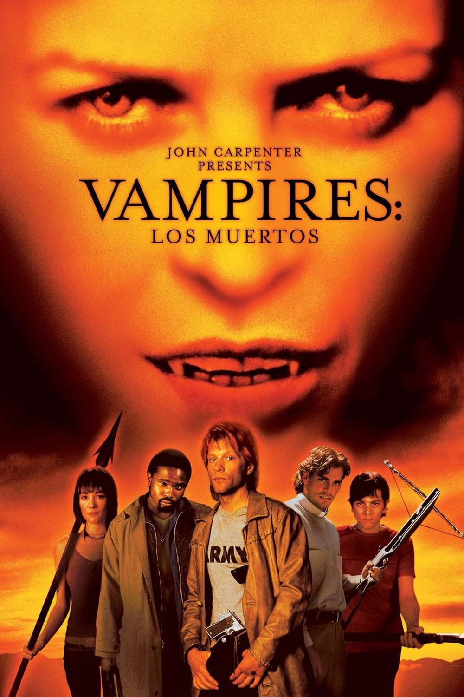 John Carpenter's Vampires: Los Muertos | Fandíme filmu