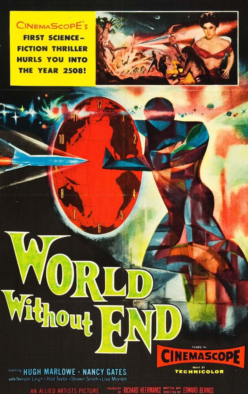 World Without End | Fandíme filmu