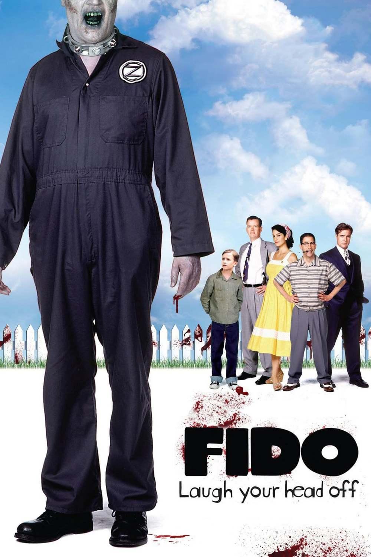 Fido | Fandíme filmu