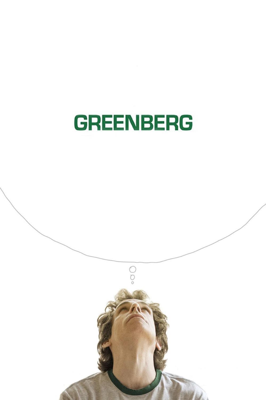 Greenberg | Fandíme filmu