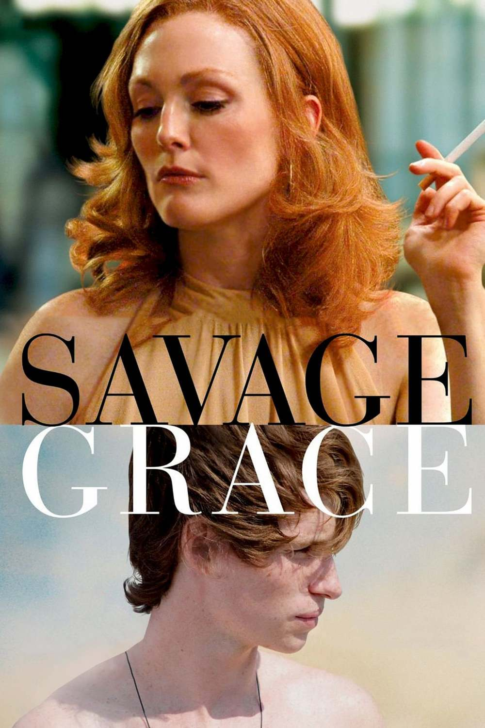 Savage Grace | Fandíme filmu