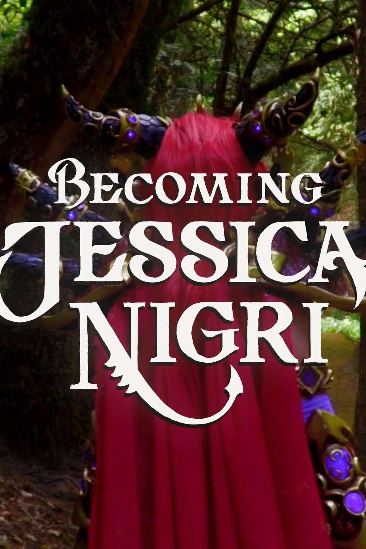 Becoming Jessica Nigri   Fandíme filmu