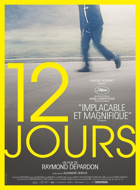 12 jours   Fandíme filmu