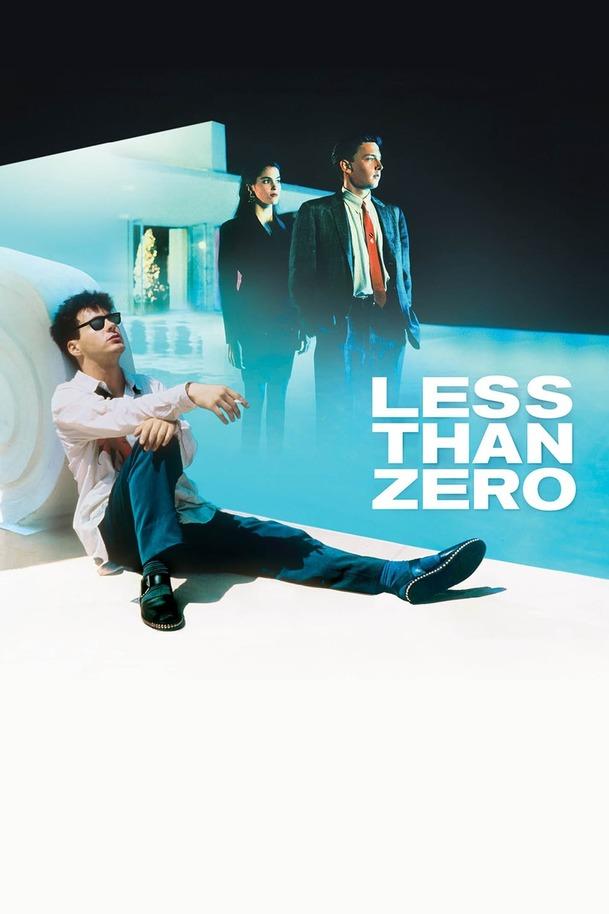 Less Than Zero | Fandíme filmu