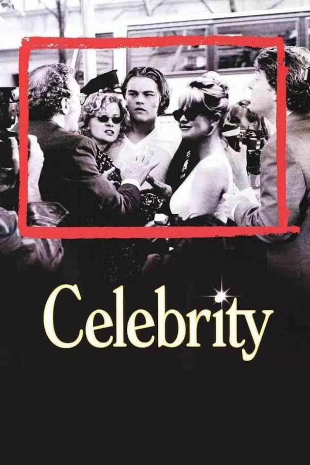 Celebrity   Fandíme filmu
