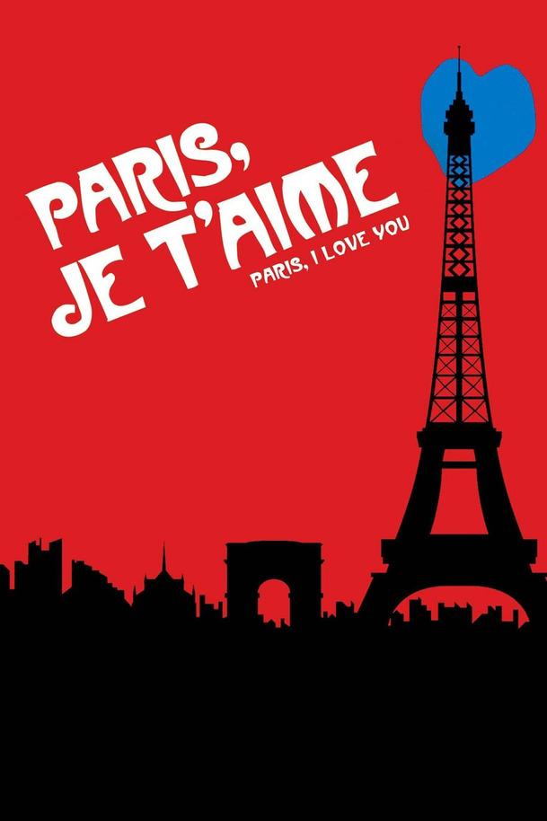 Paříži, miluji tě   Fandíme filmu