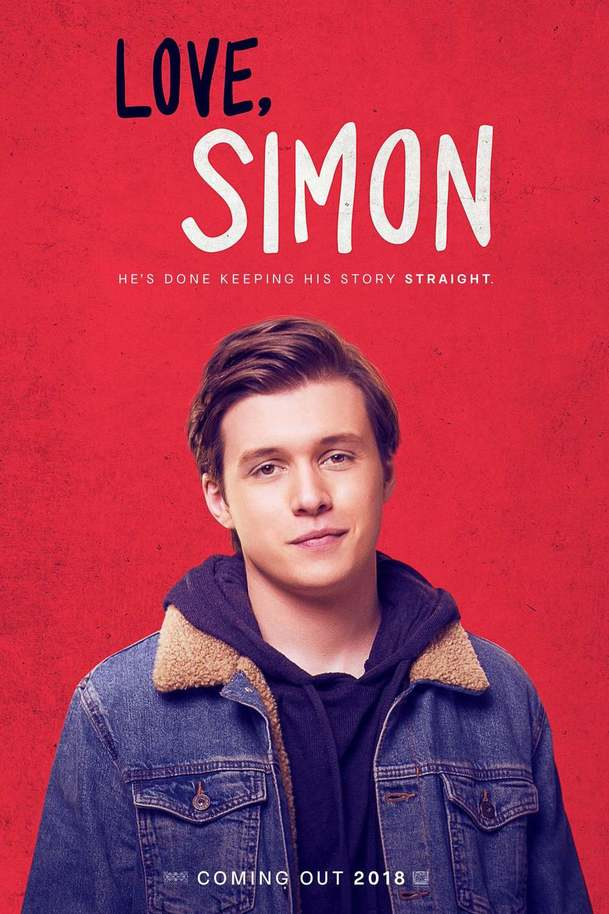 Love, Simon   Fandíme filmu