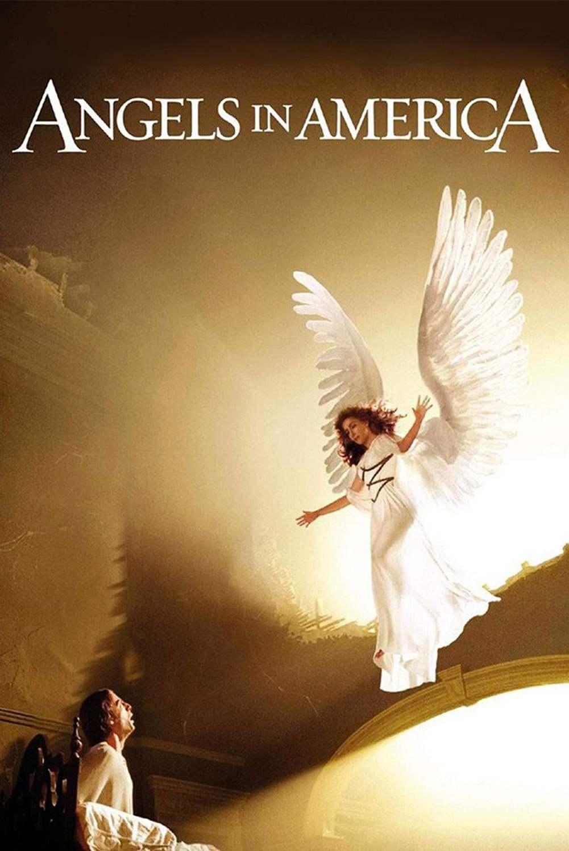 Angels in America | Fandíme filmu
