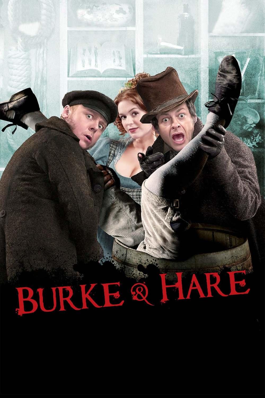 Burke & Hare | Fandíme filmu