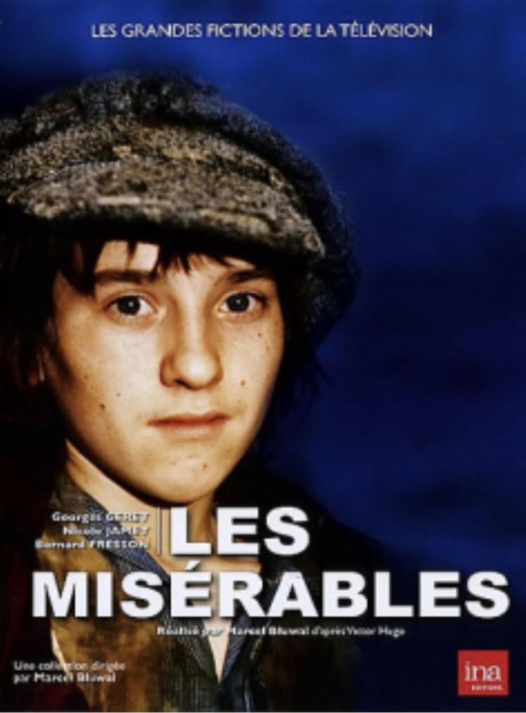 Les Misérables | Fandíme filmu