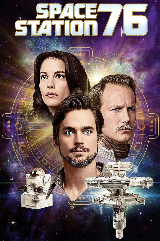 Space Station 76 | Fandíme filmu