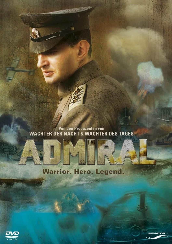 Admirál | Fandíme filmu